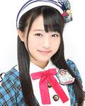 AKB48 Sakaguchi Nagisa 2016