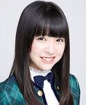 N46 Watanabe Miria Nandome