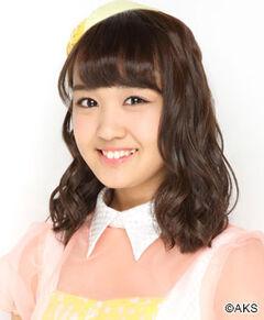 AKB48 Maeda Mitsuki 2015