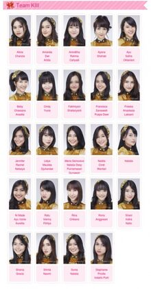 Team kiii jkt48 42563