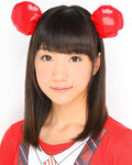 AKB48 Isshiki Rena Baito