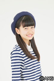 Draft Matsuoka Hana 2015