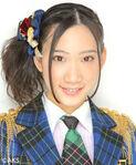 AKB48SatsujinJiken SuzukiShihori 2012