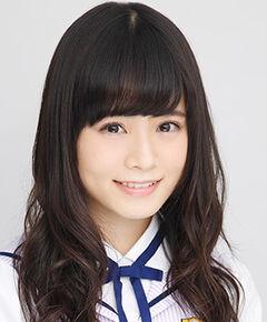 N46 Yamazaki Rena Sun