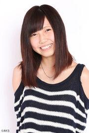 SKE48 Murai Junna Audition