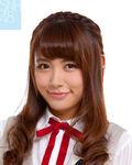 SNH48 DaiMeng 2013