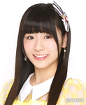 NMB48 Naiki Kokoro 2014