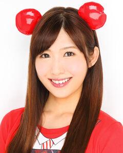 AKB48 Chiyoda Yui Baito