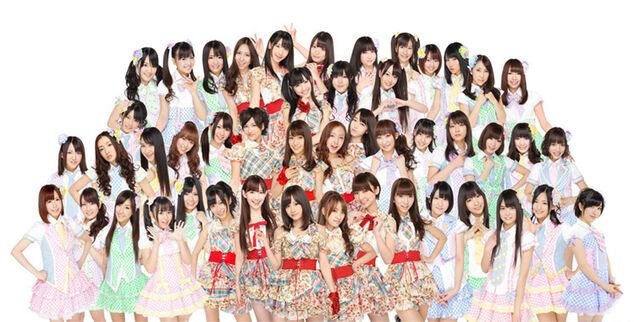File:AKB48 April 2011.jpg