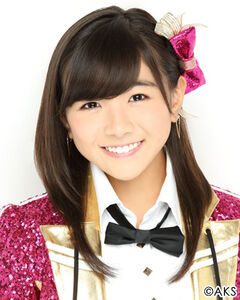 HKT48 Takeda Tomoka 2016