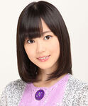 N46 Ikuta Erika Hashire Bicycle