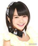 NMB48 Iso Kanae 2014