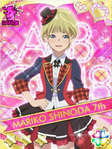 Mariko anime