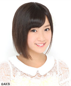 SKE48 Mizuno Airi 2015
