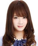 N46 Hatanaka Seira Natsu no Free and Easy