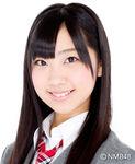 NMB48 Hikawa Ayame 2012