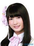 SNH48 Zhang YuXin 3rdGen