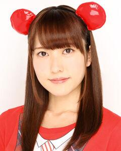 AKB48 Saeki Mika Baito