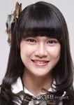 JKT48 Dwi Putri Bonita 2015