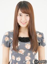 Draft Kawaguchi Mami 2015