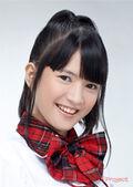 JKT48 RatuViennyFitrilya 2013