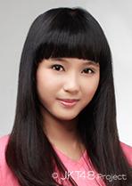 JKT48 Chikita Ravenska Mamesah 2014
