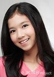 JKT48 Nina Hamidah 2014