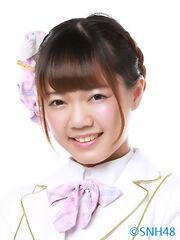 SNH48 Zeng LinYu 3rdGen