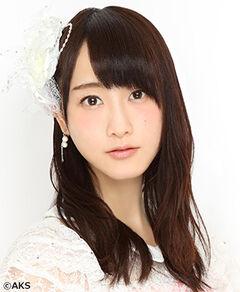 SKE48 Matsui Rena 2015