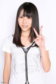 SKE48 Nonogaki Miki Audition