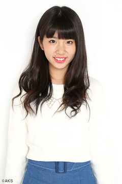 SKE48 Yamamoto Momoka Audition