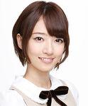 N46 HashimotoNanami Barrette