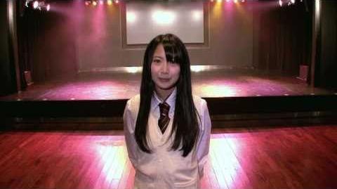 SKE48 「愛の数」~この曲の持つ優しさや温かさが皆様に届きますように~