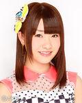 AKB48 Nakanishi Chiyori 2014