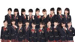 AKB48 GroupDraft Program