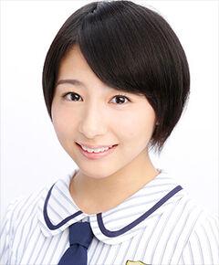 N46 Ichiki Rena Natsu no Free and Easy