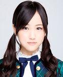 N46 Hoshino Minami Nandome
