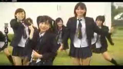 Akb48 - Aitakatta english subs - YouTube