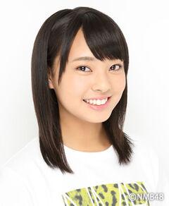 NMB48 Yamada Suzu 2016