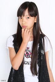 SKE48 Suenaga Ouka Audition