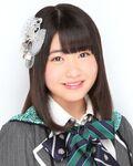 5thElection NakanishiChiori 2013