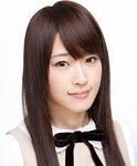 N46 TakayamaKazumi Barrette