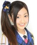 AKB48SatsujinJiken AigasaMoe 2012