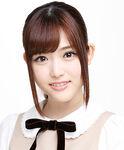 N46 MatsumuraSayuri Barrette
