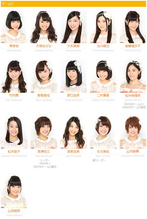 TeamS2015