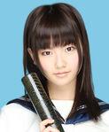 AKB48 Shimazaki Haruka 2010