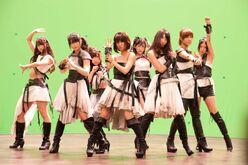 AKB48 StageFighter Senbatsu