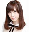 N46 NishikawaNanami Barrette