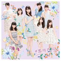SKE48 - Bukiyou Taiyou Reg C