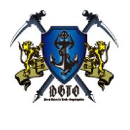 DGTO Coats of Arms